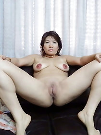 Kinky oriental lasses like a huge cock very much