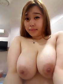 Ugly korean MILFs are having sex