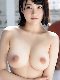 Amazing chinese damsels are revealing their jugs
